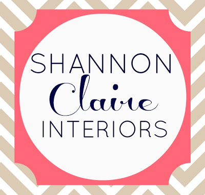 Shannon Claire Interiors is on Facebook!
