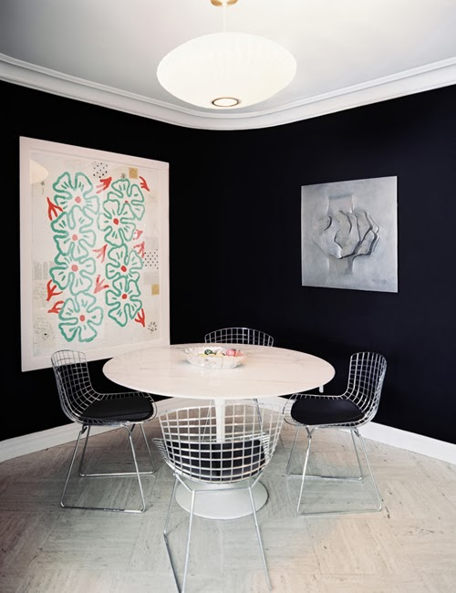 Loving Lately Saarinen Tulip Tables Shannon Claire - Cb2 tulip table
