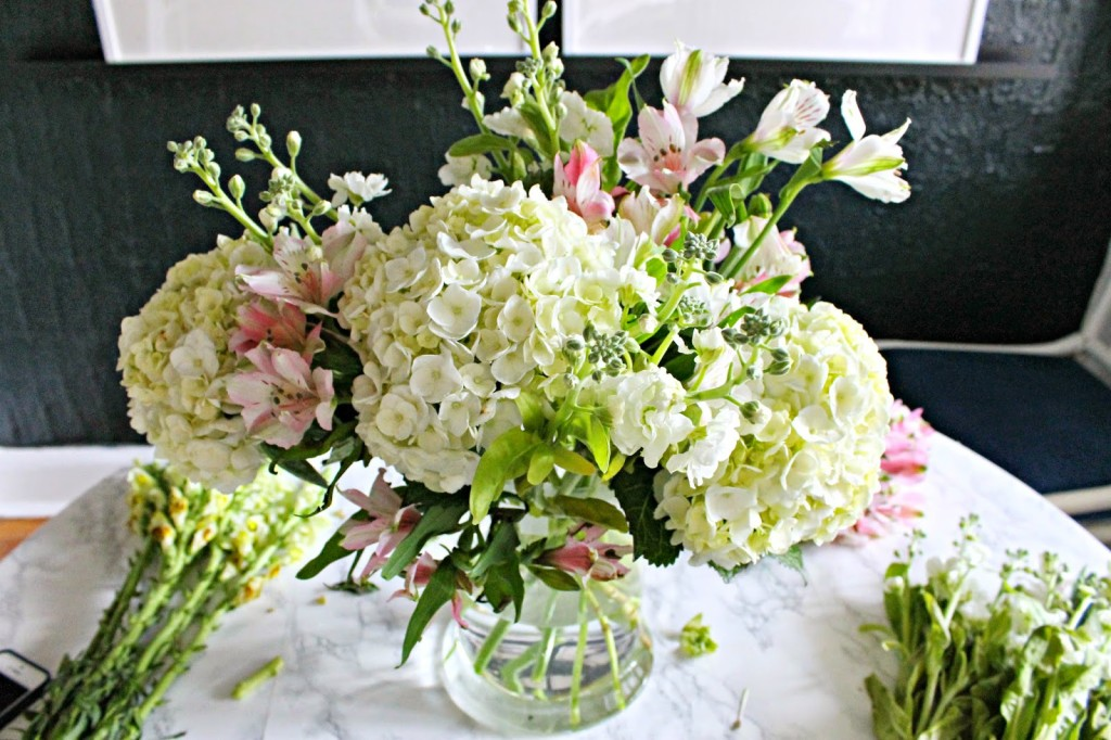 How To Do Flower Arrangements Fit All Styles Trends And Uses