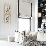Choosing window treatments that work for your space