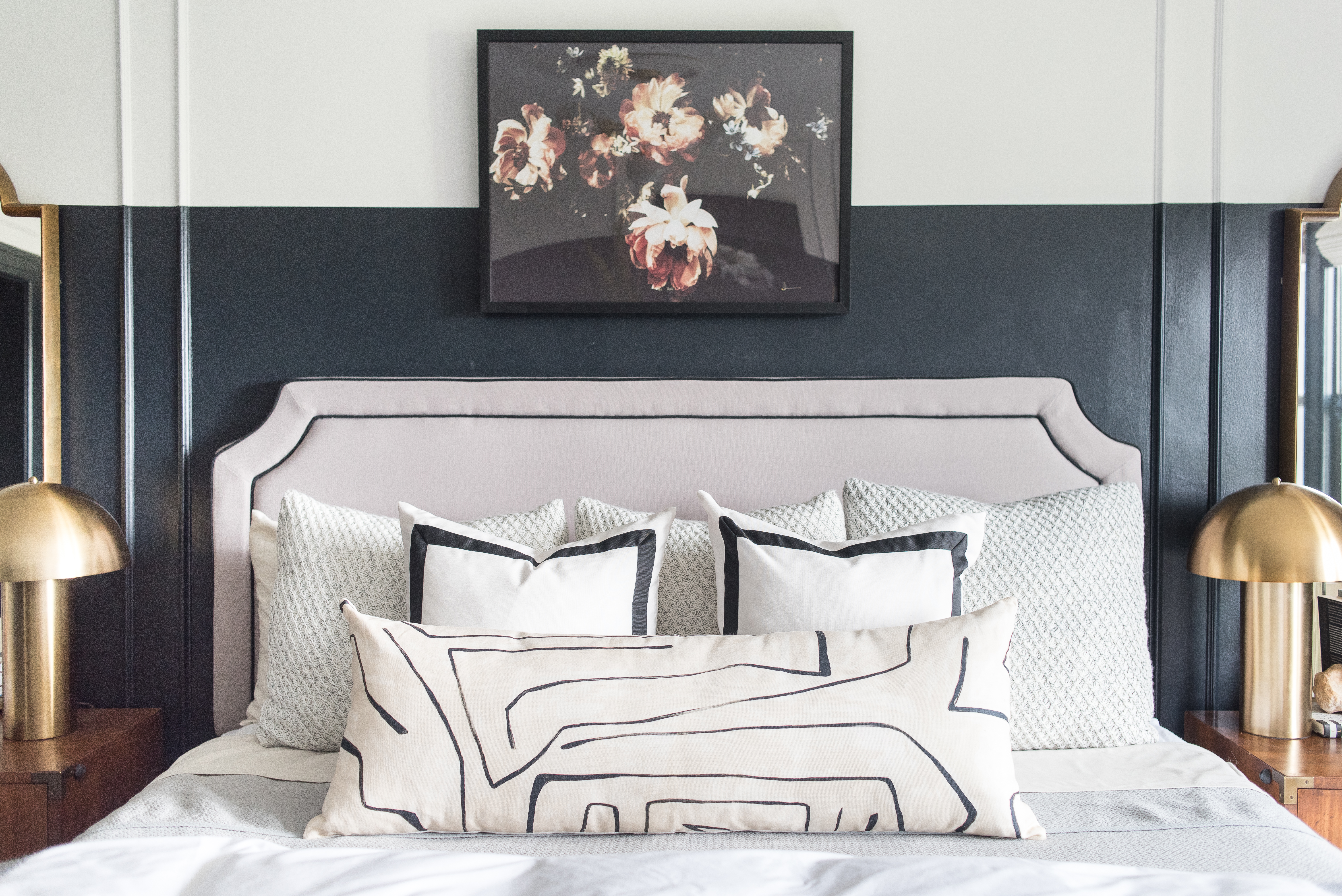 Why Adding Molding to your Space is Always a Good Idea - Shannon Claire