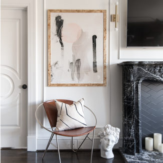 Why Adding Molding to your Space is Always a Good Idea