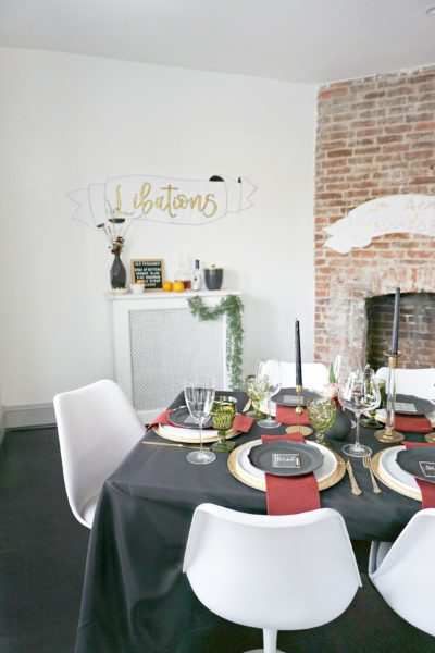 How to host the ultimate Friendsgiving